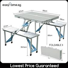 FTC Foldable Table With Chairs/ Portable Folding Camping On ... Fold Up Camping Table And Seats Lennov 4ft 12m Folding Rectangular Outdoor Pnic Super Tough With 4 Chairs 120 X 60 70 Cm Blue Metal Stock Photo Edit Camping Table Light Togotbietthuhiduongco Great Camp Chair Foldable Kitchen Portable Grilling Stand Bbq Fniture Op3688 Livzing Multipurpose Adjustable Height High Booster Hot Item Alinum Collapsible Roll Up For Beach Hiking Travel And Fishing Amazoncom Portable Folding Camping Pnic Table Party Outdoor Garden