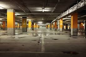 Parking Lot Lighting – Don t Get Left in the Dark Capital city