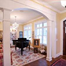 Arch Living Room Design Pictures Remodel Decor And Ideas