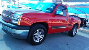 2005 Silverado Sport Side 1500 Red Truck V8 Leather 75k Miles TDY ... 6bt Silverado Deboss Garage 20 Of The Rarest And Coolest Pickup Truck Special Editions Youve Chevrolet 1500s For Sale In Tampa Fl Autocom This 2005 2500hd Is A Well Dressed Brute Photo Mega X 2 6 Door Dodge Door Ford Chev Mega Cab Six Ss Road Test Review Motor Trend Chevy Tahoe Z71 Sold Socal Trucks Used 2500hd Designs Of For Top Car Release 2019 20 1500 West Milford Nj