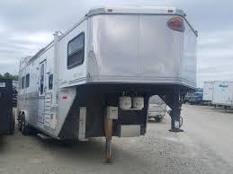 100 Truck Salvage Wichita Ks 2006 Horse SUNDOWNER For Sale