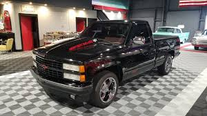 1990 Chevrolet 454 SS | Rock Solid Motorsports 1990 Chevrolet Ss 454 Pickup For Sale Classiccarscom Cc1005444 Red Hills Rods And Choppers Inc St Chevy Big Block Sport Truck 74 Swb Street Or Strip Rm Sothebys Auburn Fall 2018 Ss Truck Wiki All About Sale 87805 Mcg 48 Perfect Designs Of Chevy 1991 Chevrolet Silverado 1500 Creative Rides Stunning Twin Turbo Truck With Over 800 Horsepower Fast Lane Classic Cars