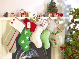 Christmas Stocking Decorating Ideas Creative Making
