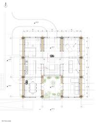 100 House Design Project Gallery Of Energy Efficient Bamboo Studio Cardenas