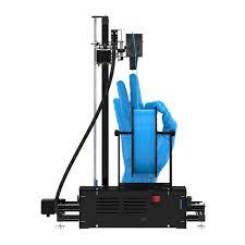 100 Axis Design 2017 High Precision Double Y Double Z 3D Printer
