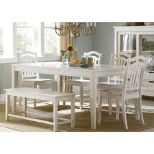 Summerhill Is A Nice Combination Of Cottage Styling And Clean Design ... Universal Summer Hill 6 Piece Round Pedestal Table And Woven Back Fniture White Buffet With Bar Hutch 987670c Rectangular Ding Cotton Side Chair Sold In 2 Room De Blackstone Emporium Croquet Teak Arm Alexia Accent Set Of Liberty Summerhill Fivepiece Counter Height Gathering Meeting Rooms Spaces Elegant Smartstuff Design For Remarkable Home