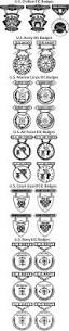 Us Air Force Awards And Decorations Afi by Marksmanship Badges United States Wikiwand