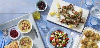 recette cuisine été recettes d été les apéritifs à déguster en terrasse grazia