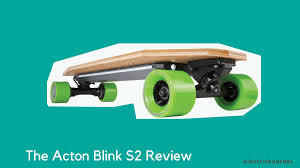 100 Buck Skate Trucks Acton Blink S2 Review Best Bang For Your Electricboardercom