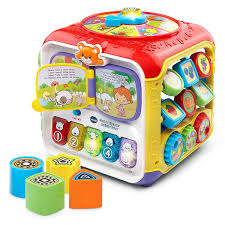 Amazon.com: VTech Sort & Discover Activity Cube: Toys & Games Vtech My First Cash Register With Food Basket Toy Amazoncouk Cheap Abc Fun Learning Find Deals On Line At Push Pull Hammer Truck Toys Games Carousell Leapfrog Scouts Build Discover Tool Box Klb Presale Garage Sale Vtech Interactive Toys Compare Prices Nextag Amazoncom Drill Learn Toolbox Baby Toot Drivers Fire Engine Interactive Light Sound 38 Musthave Toddler Educational And Entertaing Classic Wooden Pound A Peg Pounding Bench Kids Submarine Tpwwwthfuntimecombabytoy For Boys