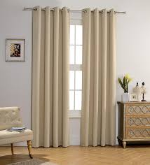 Sound Reducing Curtains Amazon by Amazon Com Mysky Home Solid Grommet Top Thermal Insulated Window