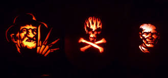 Freddy Krueger Pumpkin by Dave U0027s Notes And Ideas October 2015