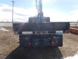 100 1986 Chevy Trucks For Sale C70 Crane Truck For Sale
