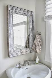 French Shabby Chic Bathroom Ideas by 30 Shabby Chic Bathroom Design Ideas To Get Inspired
