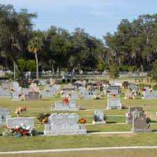s for Osceola Memory Gardens Funeral Homes Cemetery
