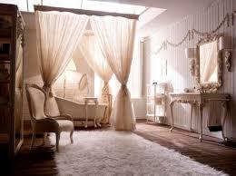 italian interior design romantisches zimmer modernes
