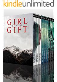 The Girl With Gift A Collection Of Gripping Paranormal Mysteries