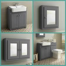Ebay Bathroom Vanity Tops by Vanity Unit Doors Ebay