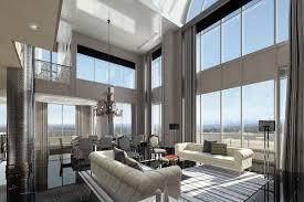 100 Penthouse Design JERILYN WRIGHT ASSOCIATES Astoria S