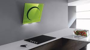 hotte de cuisine design decoration pour hotte de cuisine design d intérieur et inspiration