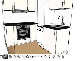 kleine aber feine ikea küche auf 3 5 qm küchen forum