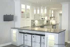 comptoir de cuisine quartz blanc comptoir de cuisine blanc cuisine contemporaine en bois massif et