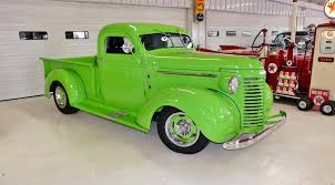 100 Classic Chevrolet Trucks For Sale 1939 Pickup For Sale 2162418 Hemmings Motor News