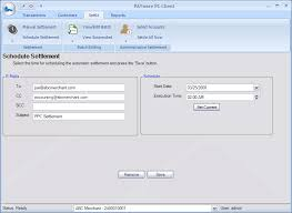credit card payment software electronic systems payware pc