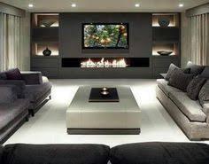 19 wohnwand stein ideen wohnen wohnzimmer design haus
