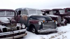 100 Classic Trucks For Sale In Florida Cars And Junkyard YouTube