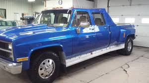 Crew Cab Trucks: Old Chevy Crew Cab Trucks For Sale New Used Chevrolet Dealer In Akron Near Cleveland Oh Vandevere Crew Cab Trucks Old Chevy For Sale 1992 Gmc Sierra C1500 For Sale At Gateway Classic Cars Stl Youtube 89 Silverado 350 Ss Affordable Colctibles Of The 70s Hemmings Daily K20 4x4 Twin Turbo Cummins Swap Tons Pics 1989 S10 Pickup 14 Mile Drag Racing Timeslip Specs 060 Chevy Ck1500 Custom Nascar Tribute Lowered Slammed Greyweather Productions 1500 Pickup Truck Item F7323 So Chevy Silverado K3500 Dually