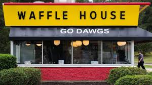 100 Pickem Up Truck Store College Football Saturday SEC Country At Waffle House