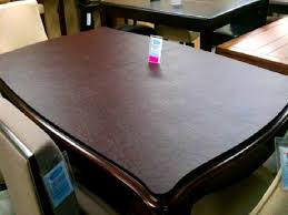 table pads for dining tables fiin info