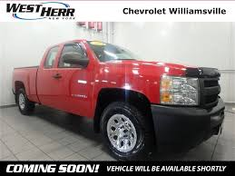 Used 2010 Chevrolet Silverado 1500 Work Truck 68502 18 14221 ...