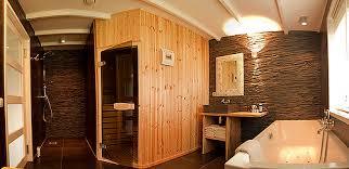 sauna im bad die perfekte wohlfühloase auf www traumbad de