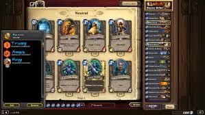 hearthstone naxx control warrior legendary rank deck guidescroll