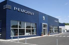 Véhicules Peugeot d occasions   Gignac Garage Peugeot Gignac