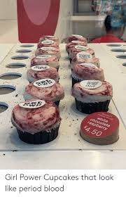 Period Chocolate And Cupcakes WOKDD SHE BELUEVED COULD Did Womens History Month