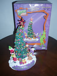 The Grinch Xmas Tree by Grinch Department 56 All The Wonderful Dept 56 Grinch Products