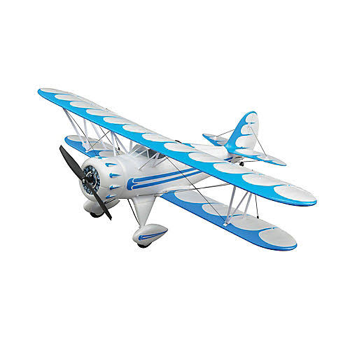 E-Flite UMX Waco BL BNF Basic EFLU5350 RC Model Aircraft