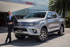 100 Australian Pickup Truck Toyota HiLux Is Australias Bestselling Vehicle Again Car News