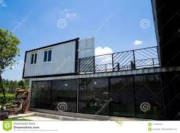 100 Houses Made Of Storage Containers Modern Metal Building From Shipping House