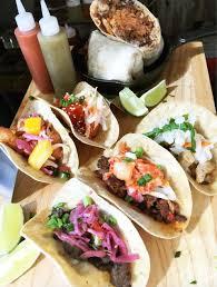 Pop-up Markets — Kimchi Taco Truck & Kimchi Grill