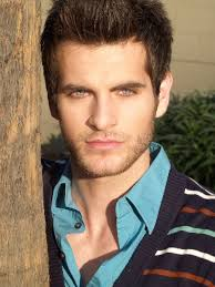 Alan Powell from Anthem Lights He ll be playing the lead in the