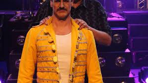Freddie Mercury Death Bed by Queen U0027s Magic Stays Alive Newcastle Herald
