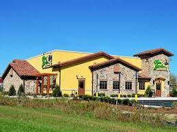 The Tuscan Farmhouse Design For Mt Pleasant Olive Garden Restaurant Set To
