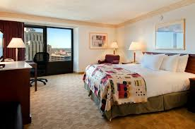 Lodging and Hotels in Springfield IL