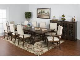 Sunny Designs Savannah Dining Table 1383AC
