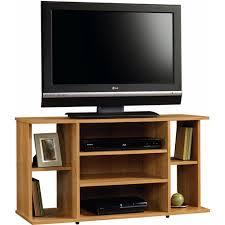 Sauder Beginnings Student Desk Highland Oak by Sauder Beginnings Highland Oak Tv Stand For Tvs Up To 42