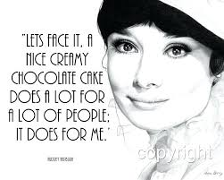 Audrey Hepburn Quotes Also Best A